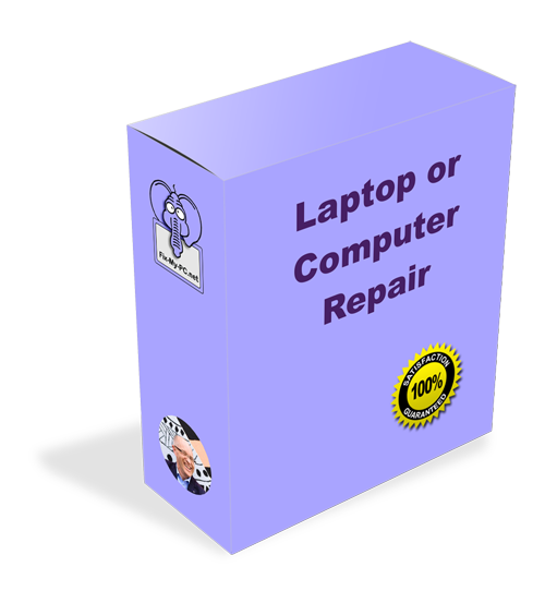 laptop computer repair