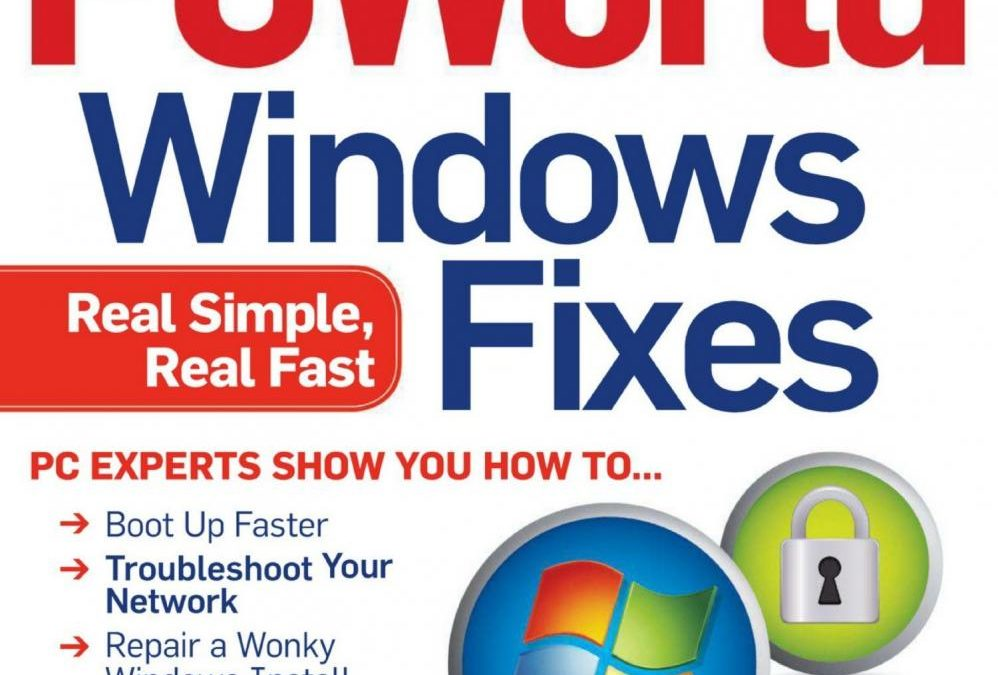 When I was lad I would eagerly await the latest PC World magazine